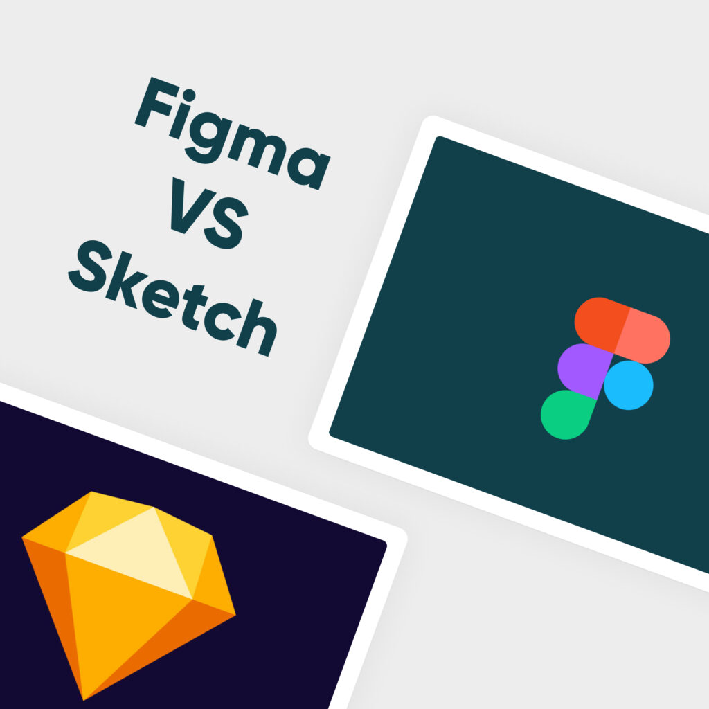 figma or sketch